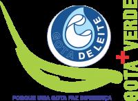 logo Gota + Verde